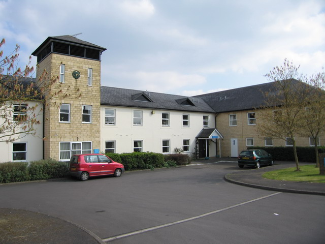 Avon Court Care Home