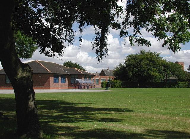Hessle Penshurst Primary School