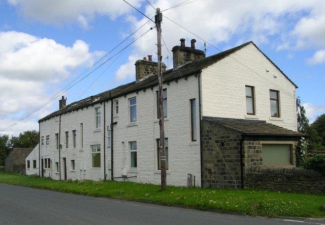 Mackingstone Road
