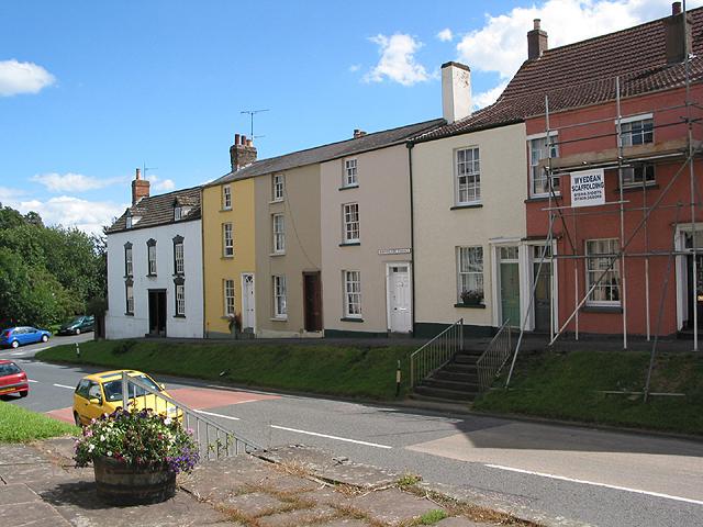 Mornington Terrace