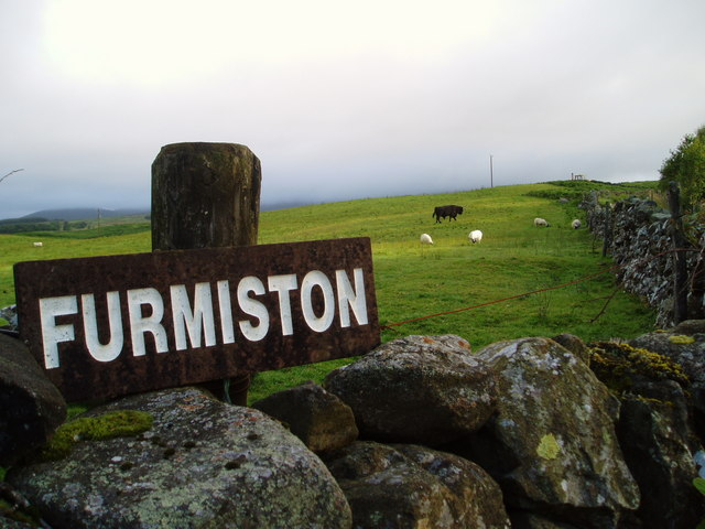 Furmiston Sign.