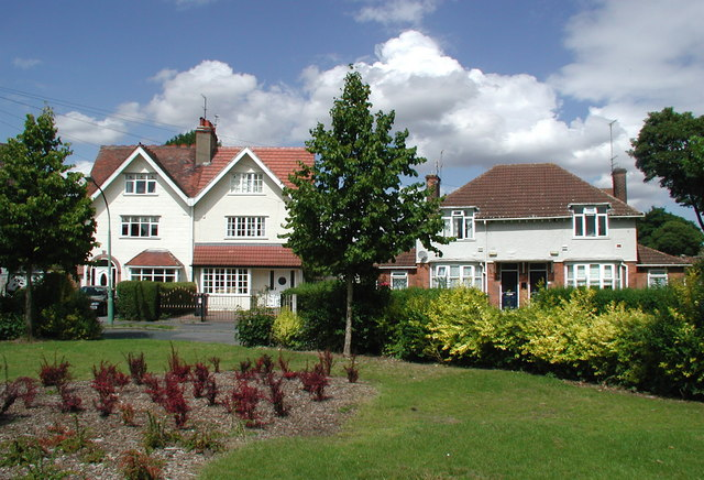 The Roundway, Anlaby Park