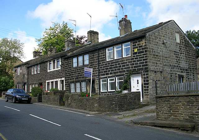 Colne Road (Goodley)