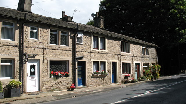 Cottages at Kebroyd