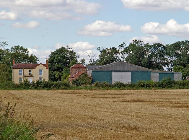Sadney Farm