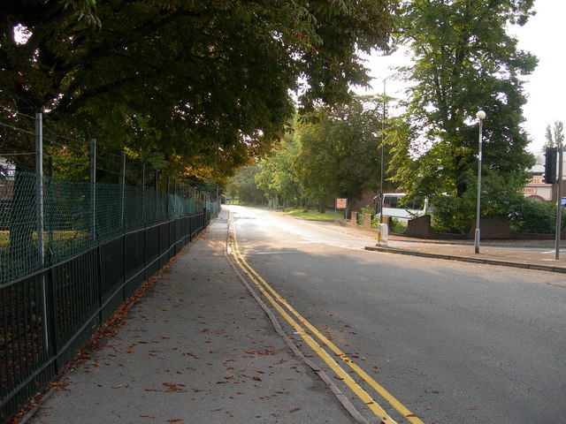 Prince Arthur Road, Brompton
