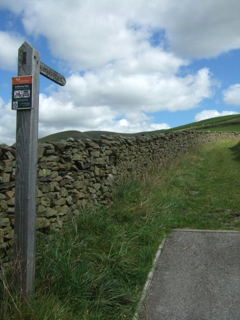 Path to Winder