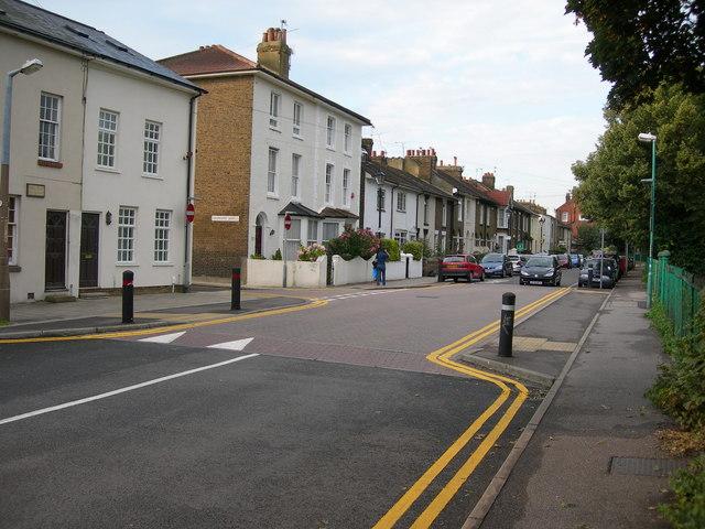 Mill Road, Gillingham