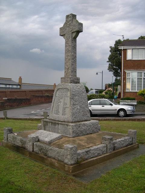 Brompton War Memorial