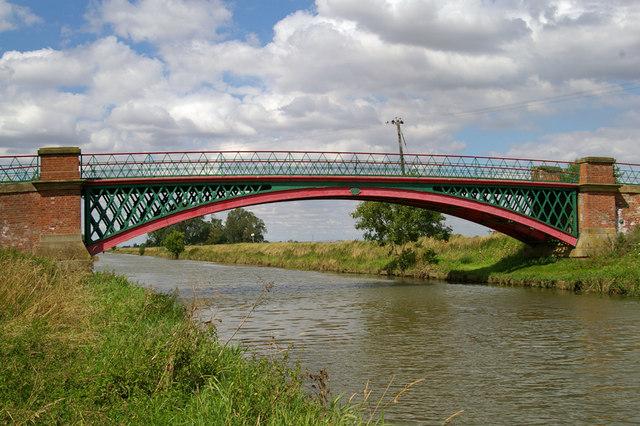 Hibaldstow Bridge