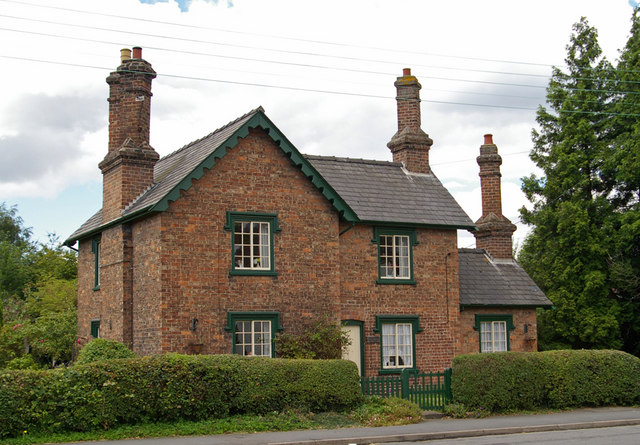 Estate Cottage, West Street, Scawby