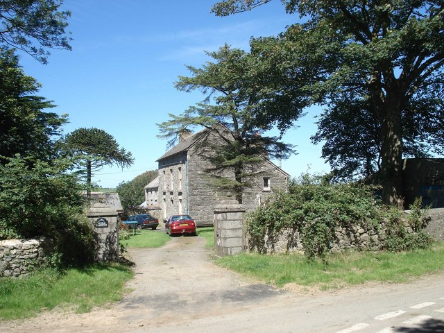 Caerwen Farm