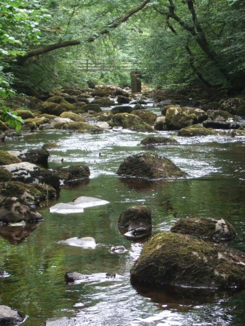 The River Twiss