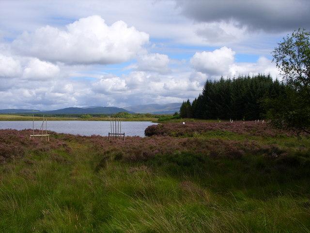Loch of Fyntalloch