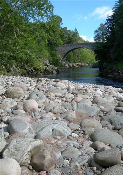Daltulich Bridge
