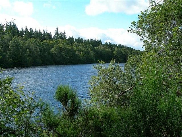 Loch Belivat