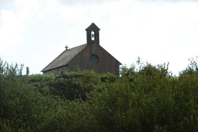 Eglwys S Cynfil Penrhos