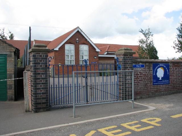 Hevingham Primary School