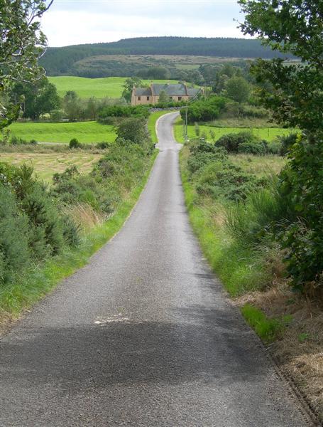 Towards Damhead