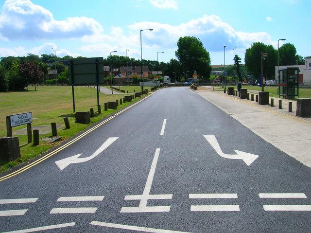 Falmer House Road