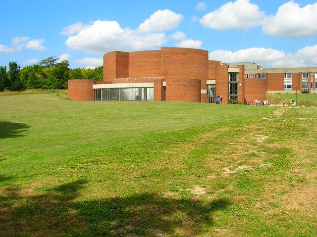 Gardner Arts Centre