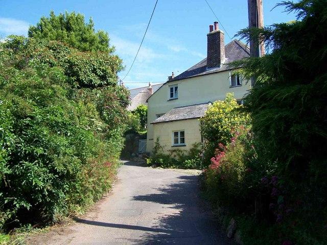 House in Stokenham
