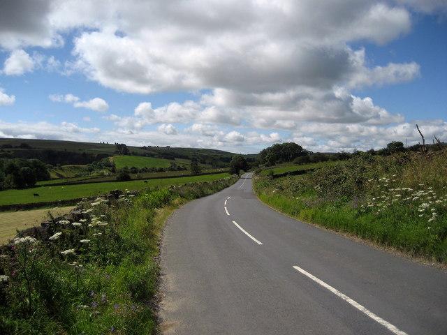 Winter Gap Lane