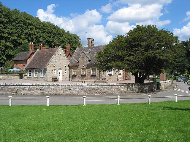 Eastnor C. of E. Primary School