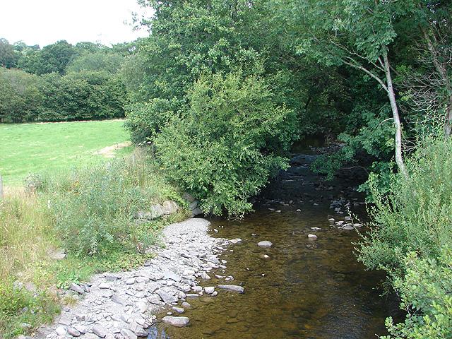 Afon Rhiwsaeson