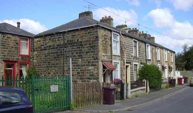 Junction Street