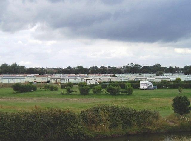 Dovercourt Caravan Park