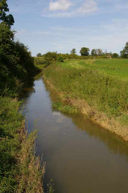 East Halton Beck