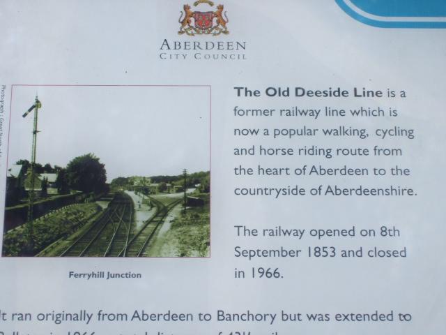 Old Deeside Line (ODL)