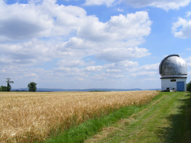 The Observatory at Mainshill, Little Winchendon