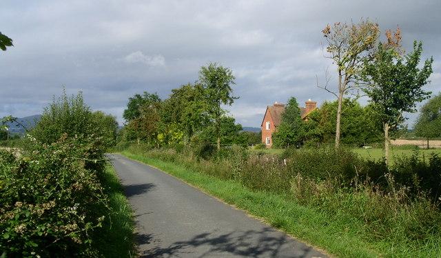 Holdings farm