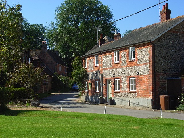 The Cottage, Nether Wallop