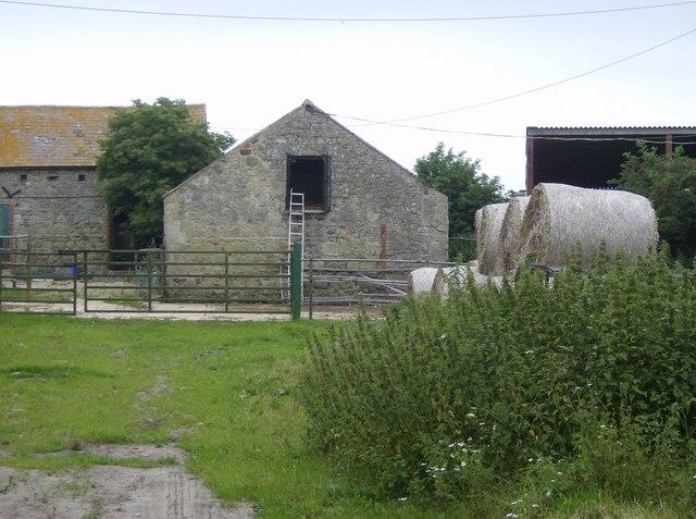 Upper Appleford Farm