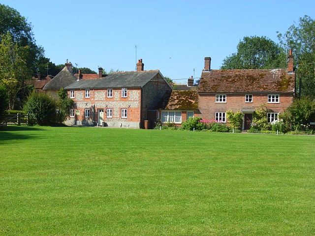 Cottages, Nether Wallop