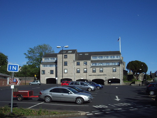 Ribble Valley Council Offices