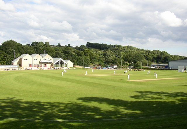Brighouse Sports Club and Cricket Ground