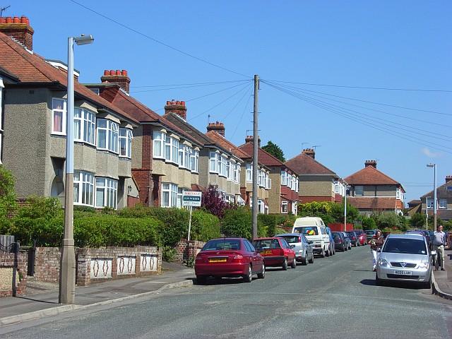 Beatrice Road, Salisbury