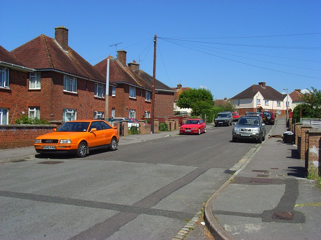 Hudson Road, Salisbury