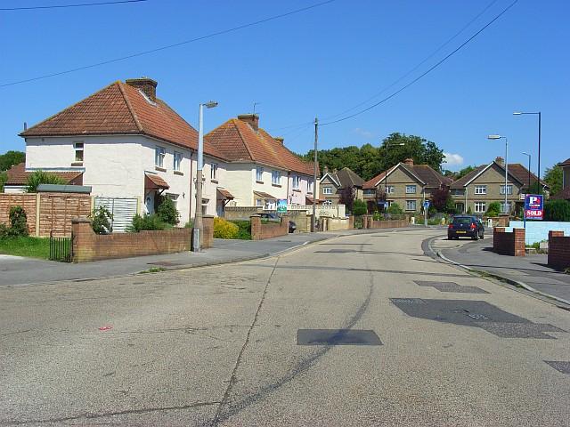 Waters Road, Salisbury