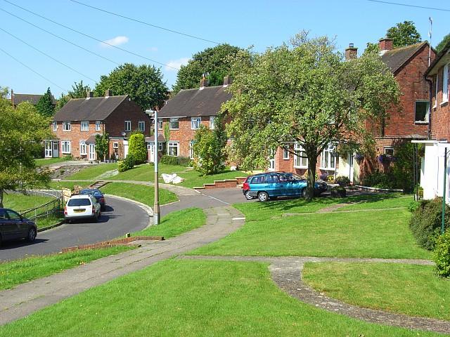 Juniper Drive, Salisbury