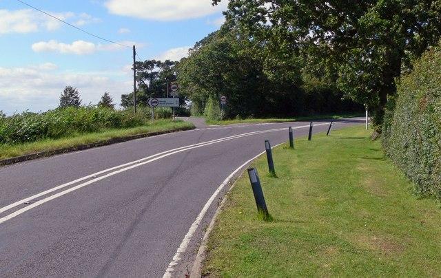 Thimble Hall Road