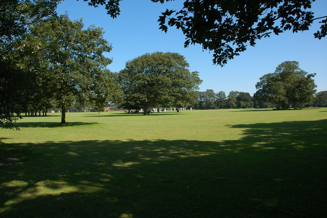Northdown Park, Cliftonville
