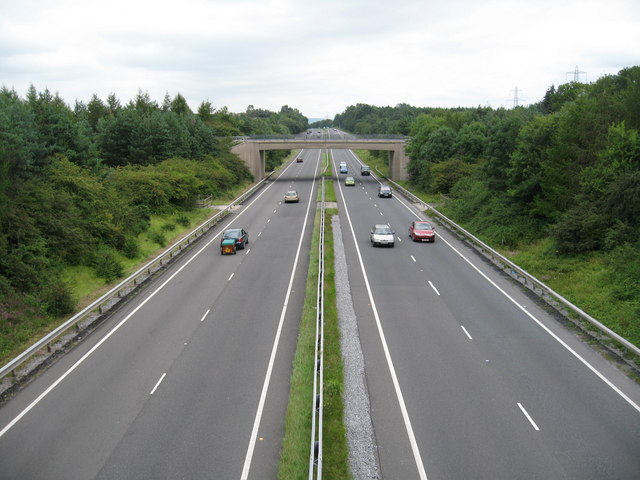 A38 Devon Expressway