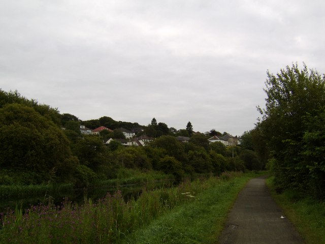 Houses in Westerton