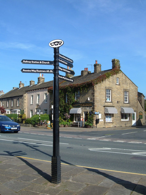 The Dalesman Cafe