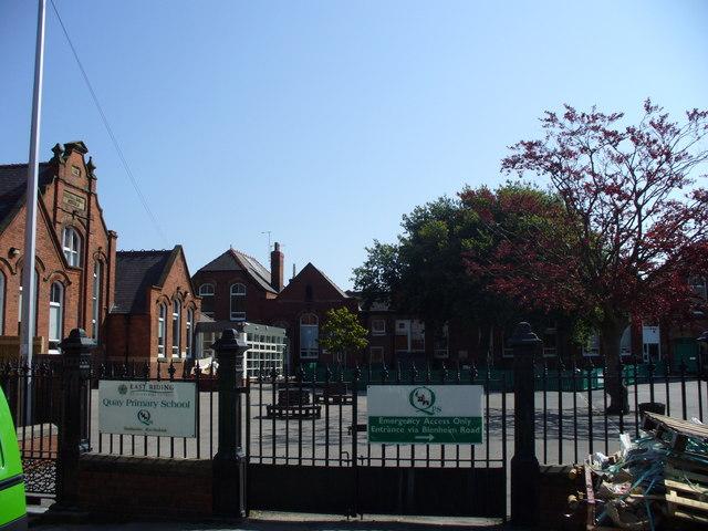 Quay Primary School